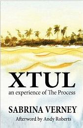 XTUL: An Experience of The Process by Sabrina Verney