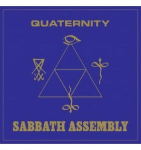 Sabbath Assembly - Quaternity